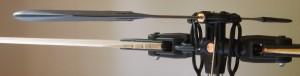 Raptor 50 Flybar